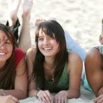 Internationaler Jugendaustausch und Begegnung